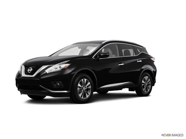 2015 Nissan Murano Vehicle Photo In San Leandro, CA 94577