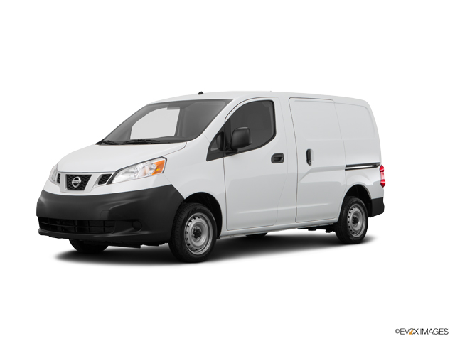 2015 Nissan NV200 Vehicle Photo in San Leandro, CA 94577