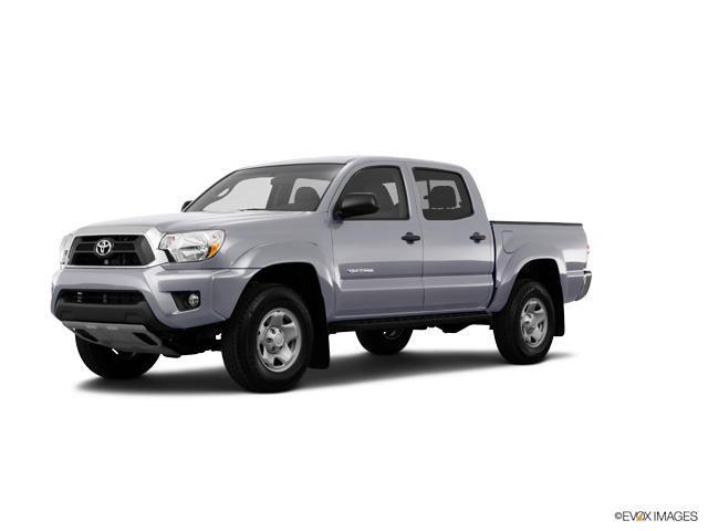 2015 Toyota Tacoma Vehicle Photo in Fort Worth, TX 76180