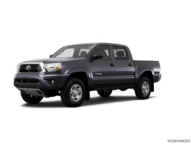 2015 Toyota Tacoma Vehicle Photo in North Charleston, SC 29406