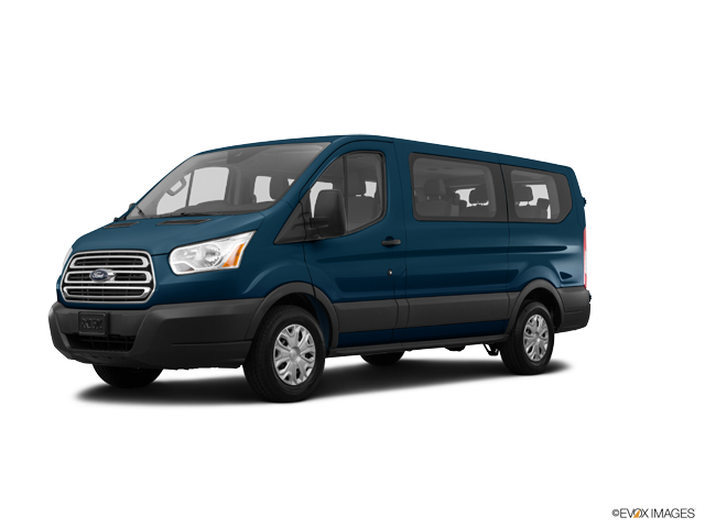2015 Ford Transit Wagon Vehicle Photo in Oxnard, CA 93036