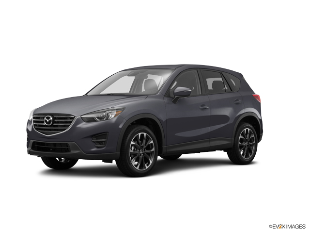 2016 Mazda CX-5 Vehicle Photo in Colorado Springs, CO 80905