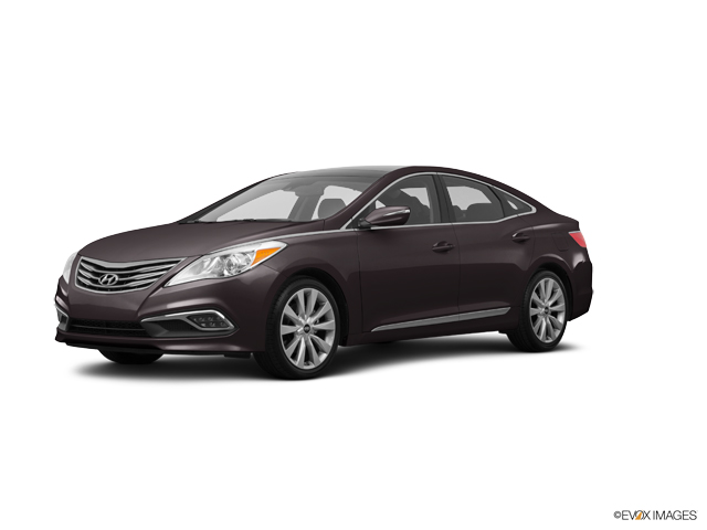 2015 Hyundai Azera Vehicle Photo in Tucson, AZ 85705