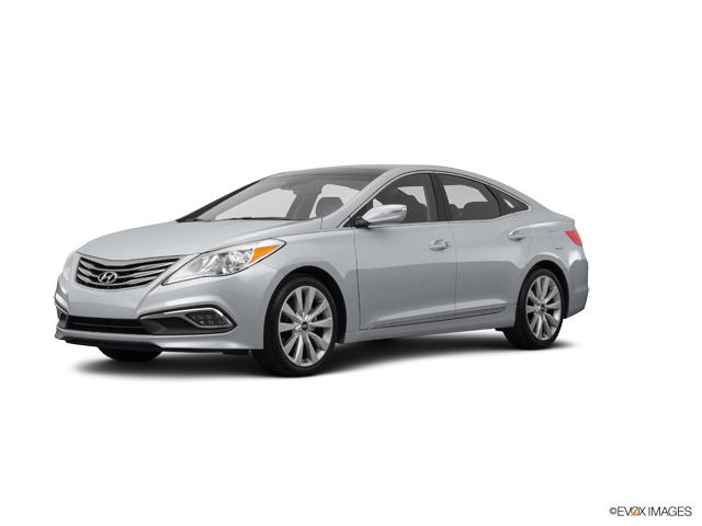 Noblesville 2015 Hyundai Azera Certified Car For Sale