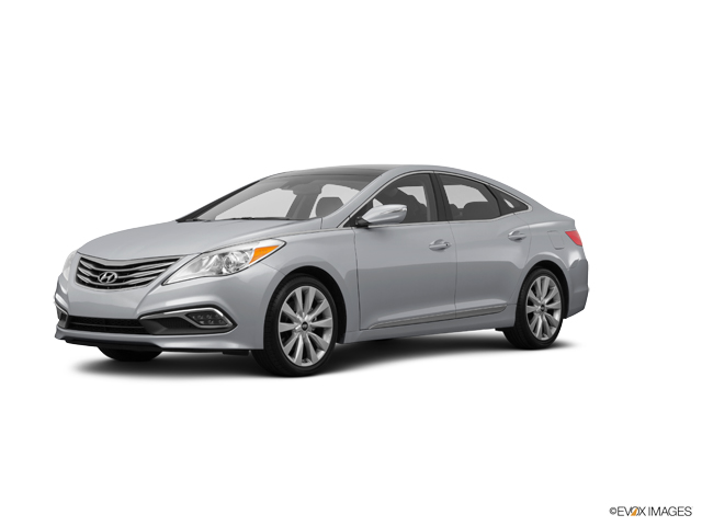 2015 Hyundai Azera Vehicle Photo in Bayside, NY 11361