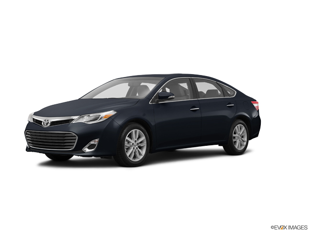 2015 Toyota Avalon Vehicle Photo in Richmond, TX 77469