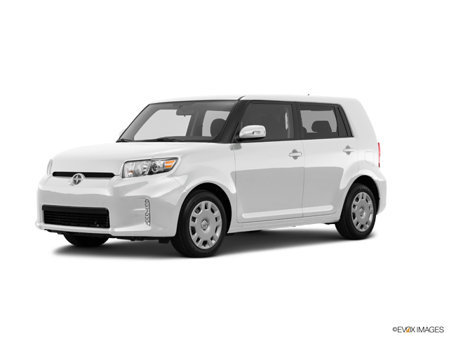 2015 Scion xB Vehicle Photo in Merriam, KS 66203