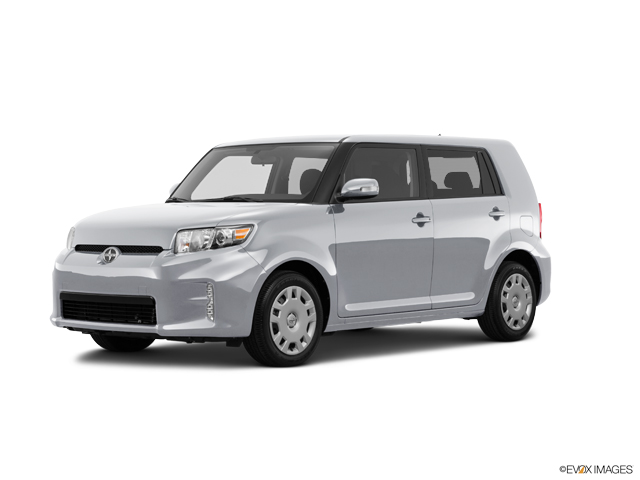 2015 Scion xB Vehicle Photo in Pleasanton, CA 94588