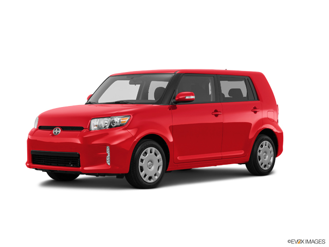 2015 Scion xB Vehicle Photo in San Leandro, CA 94577