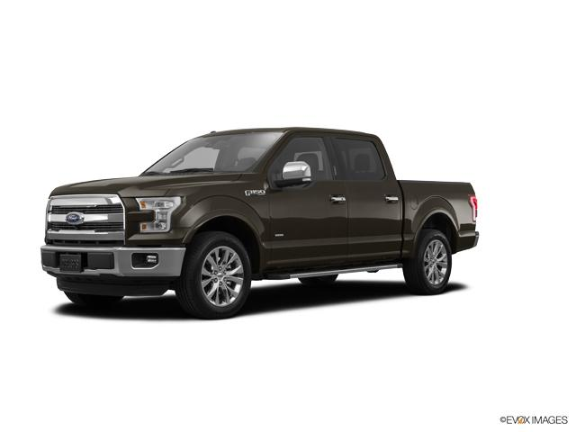 2015 Ford F-150 Vehicle Photo in Enid, OK 73703
