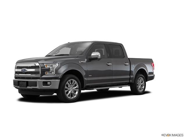 2015 Ford F-150 Vehicle Photo in Spokane, WA 99207