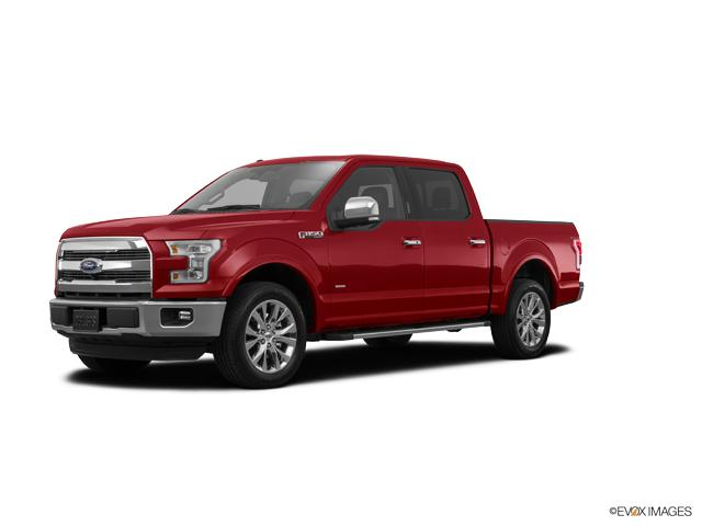 2015 Ford F-150 Vehicle Photo in Trevose, PA 19053