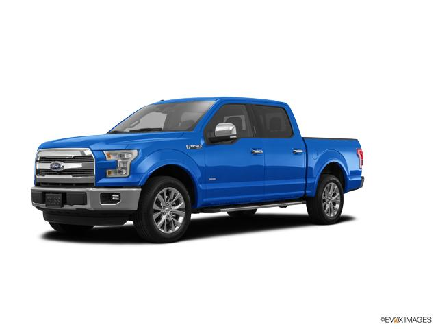 2015 Ford F-150 Vehicle Photo in Decatur, IL 62526