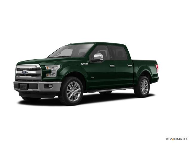 2015 Ford F-150 Vehicle Photo in Helena, MT 59601