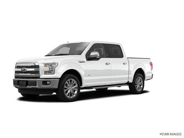 2015 Ford F-150 Vehicle Photo in Edinburg, TX 78539