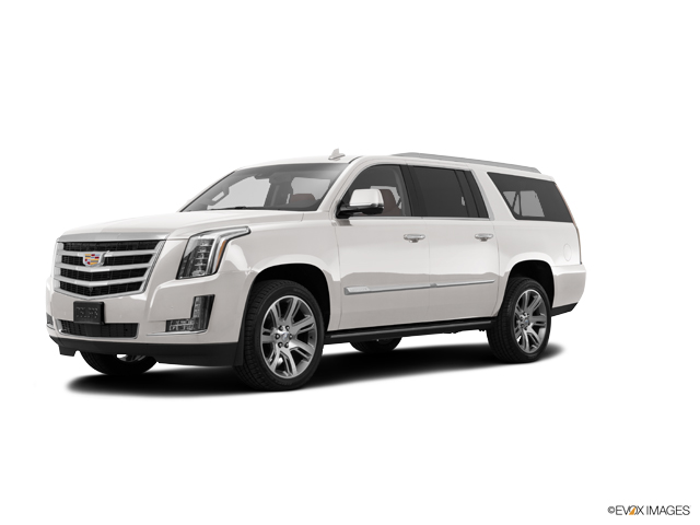 2015 Cadillac Escalade ESV Vehicle Photo in Colorado Springs, CO 80905