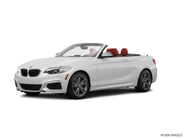 2015 BMW 228i Vehicle Photo in Charleston, SC 29407
