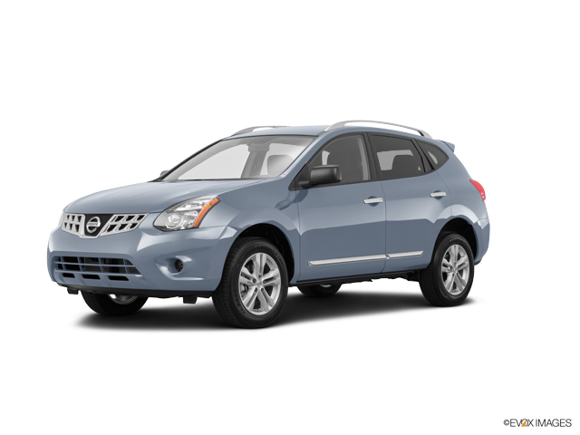 2015 Nissan Rogue Select Vehicle Photo in Mission, TX 78572