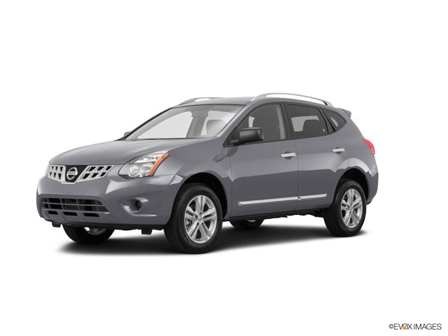 2015 Nissan Rogue Select Vehicle Photo in Warrensville Heights, OH 44128
