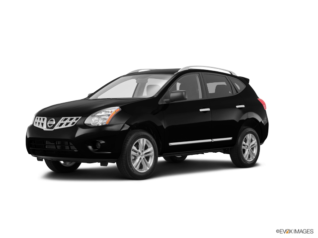 Nissan Rogue Select >> New 2015 Nissan Rogue Select For Sale In Canton Jn8as5mv7fw251609