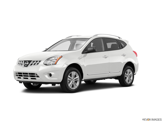 2015 Nissan Rogue Select Vehicle Photo in Owensboro, KY 42303