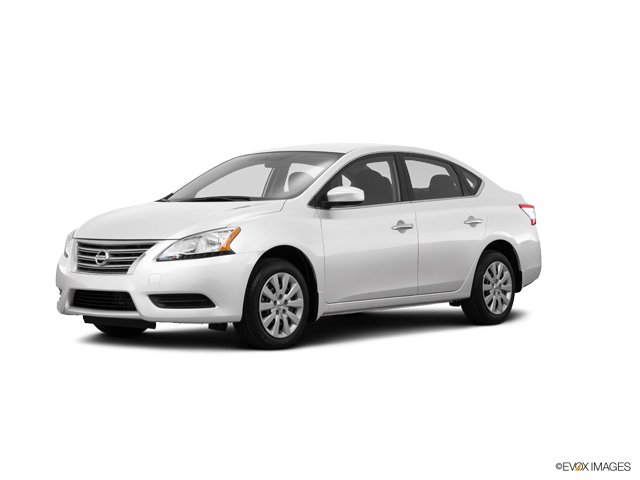 2015 Nissan Sentra Vehicle Photo in Quakertown, PA 18951