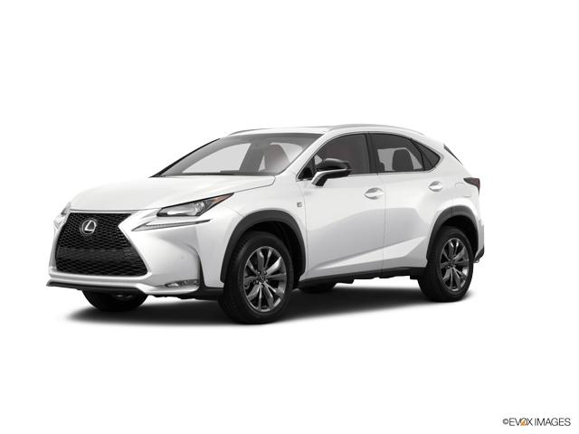 2017 Lexus Nx Turbo Vehicle Photo In Colorado Springs Co 80905