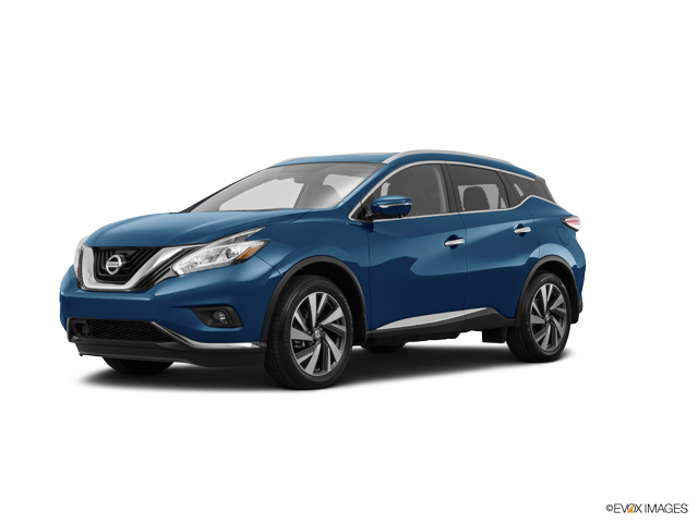 2015 Nissan Murano Vehicle Photo in Vincennes, IN 47591