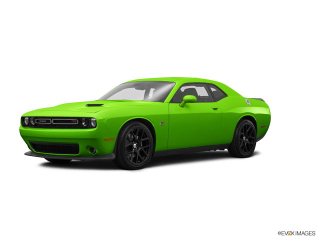 2015 Dodge Challenger Vehicle Photo in Burlington, WI 53105