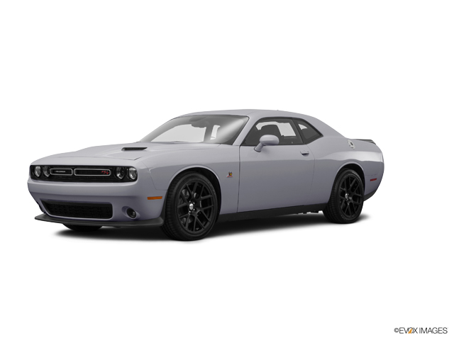 2015 Dodge Challenger Vehicle Photo in Jasper, GA 30143