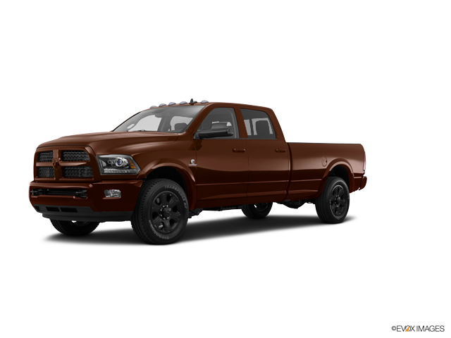2015 Ram 2500 Vehicle Photo in Redding, CA 96002