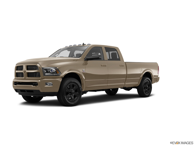 2015 Ram 2500 Vehicle Photo in Spokane, WA 99207