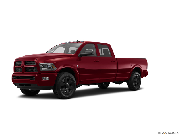 2015 Ram 2500 Vehicle Photo in Sioux City, IA 51101