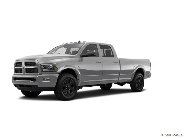 2015 Ram 2500 Vehicle Photo in Midlothian, VA 23112