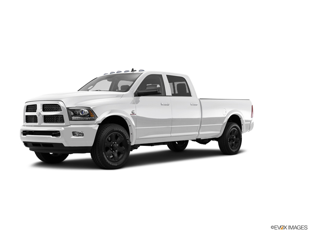 2015 Ram 2500 Vehicle Photo in Anchorage, AK 99515