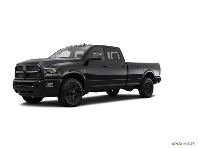 2015 Ram 2500 Vehicle Photo in Frederick, MD 21704