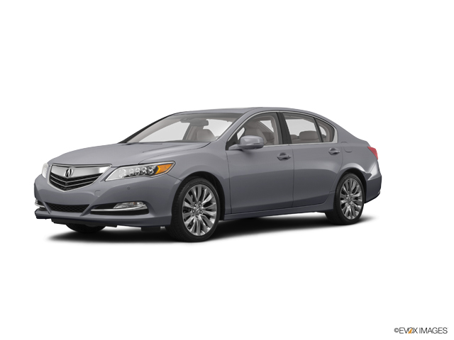 New Orleans Used Acura Rlx Vehicles For Sale