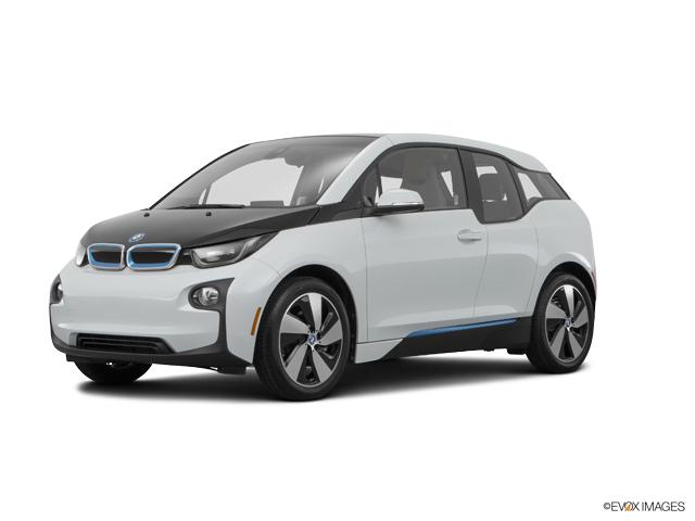 2015 BMW i3 Vehicle Photo in Murrieta, CA 92562