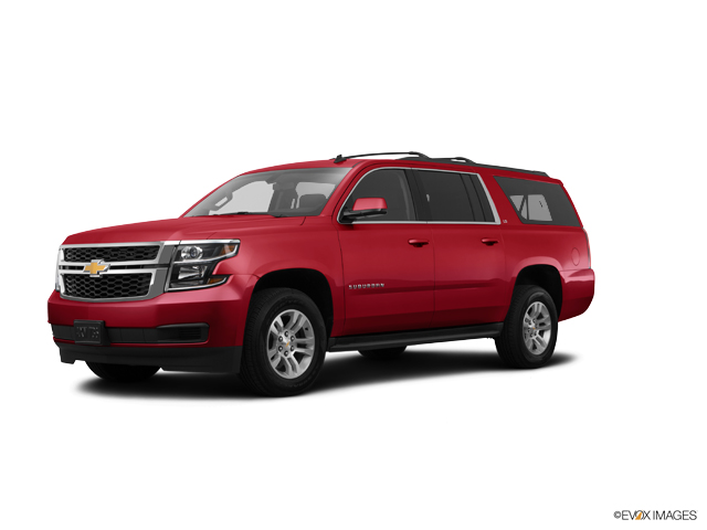 2015 Chevrolet Suburban Vehicle Photo in San Antonio, TX 78230