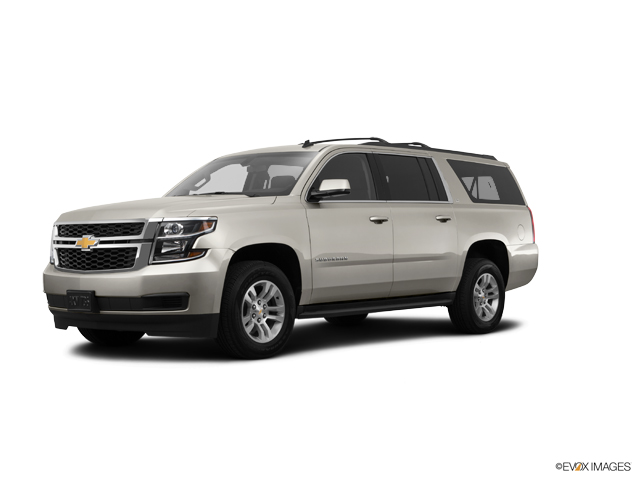 2015 Chevrolet Suburban Vehicle Photo in Enid, OK 73703