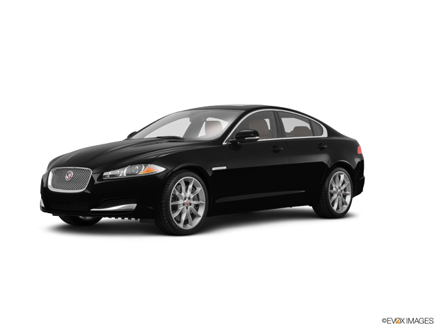 2015 Jaguar XF Vehicle Photo in Charlotte, NC 28227