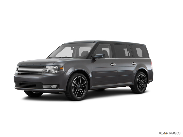 2015 Ford Flex Vehicle Photo in Tallahassee, FL 32304