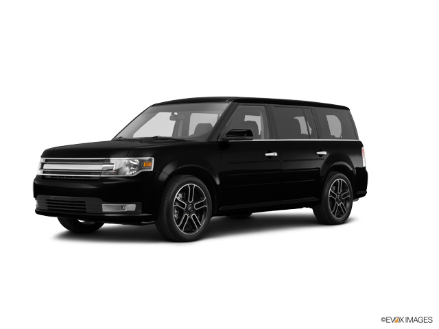2015 Ford Flex Vehicle Photo in Akron, OH 44303