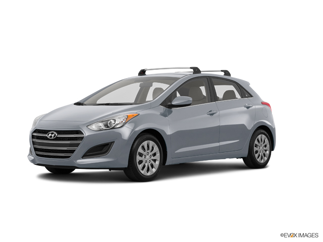 2016 Hyundai Elantra GT Vehicle Photo in Wilmington, NC 28405