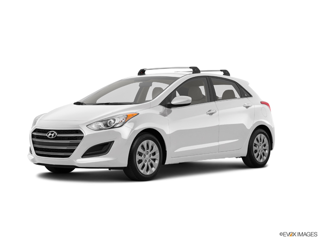 2016 Hyundai Elantra GT Vehicle Photo in Wharton, TX 77488
