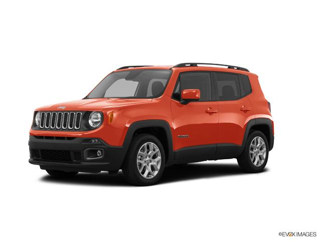 2015 Jeep Renegade Vehicle Photo in Neenah, WI 54956