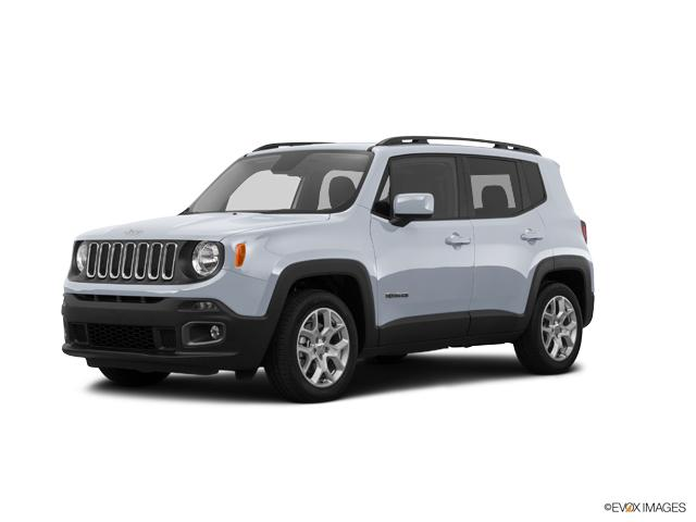 2015 Jeep Renegade Vehicle Photo in Edinburg, TX 78542