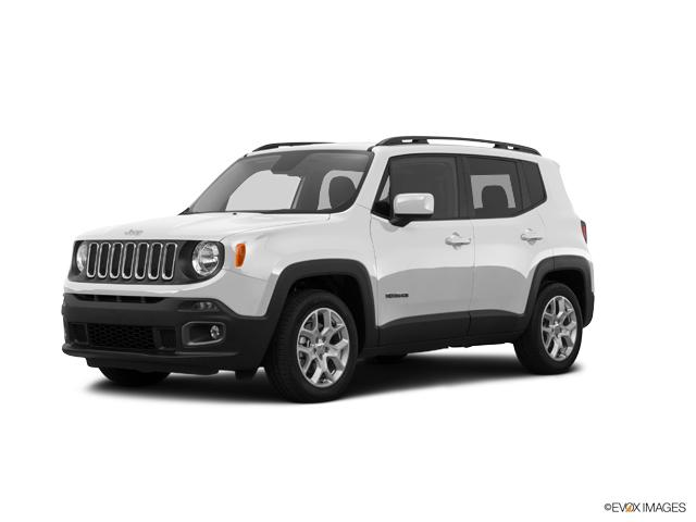 Used 2015 Alpine White Jeep Renegade Suv For Sale In Nanuet Ny B4814t