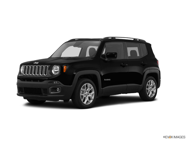2015 Jeep Renegade Vehicle Photo in Gainesville, TX 76240