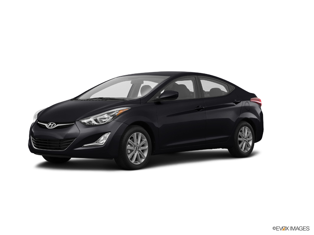 2016 Hyundai Elantra Vehicle Photo in Cape May Court House, NJ 08210